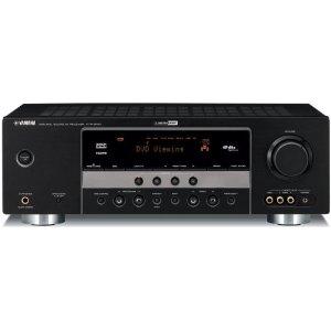 audio stereo receiver. Black Bedroom Furniture Sets. Home Design Ideas