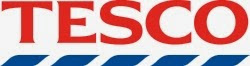Tesco. From Grocery shopping in London