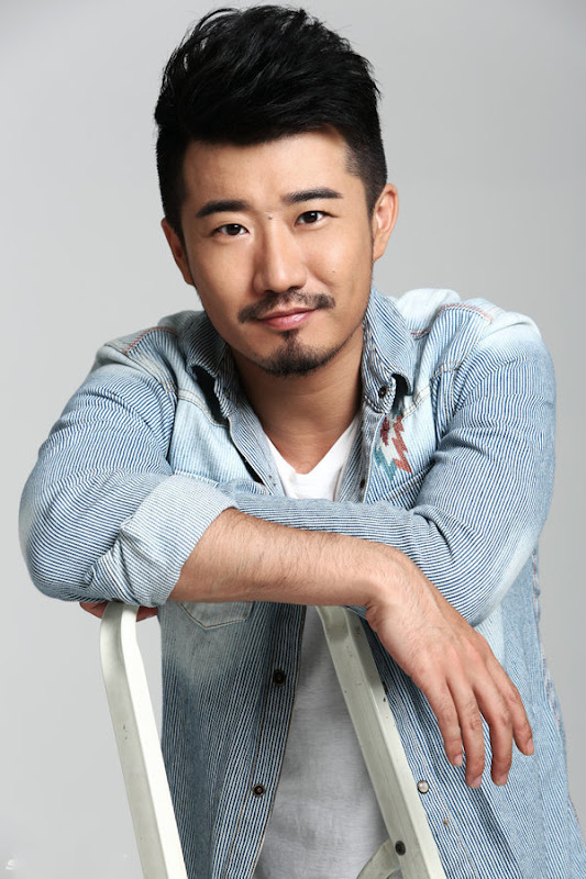 Liu Mingyang China Actor