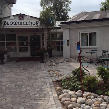 Best Western Blommenhof Hotel