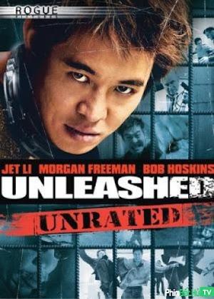 Phim Tháo Xích - Unleashed (2005)