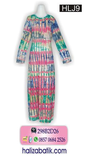 gambar baju batik, online batik, batik wanita modern