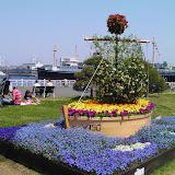 横浜開港150周年記念