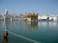 Golden Temple - Amritsar, Punjab