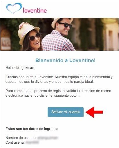 Abrir cuenta en Loventine - 235