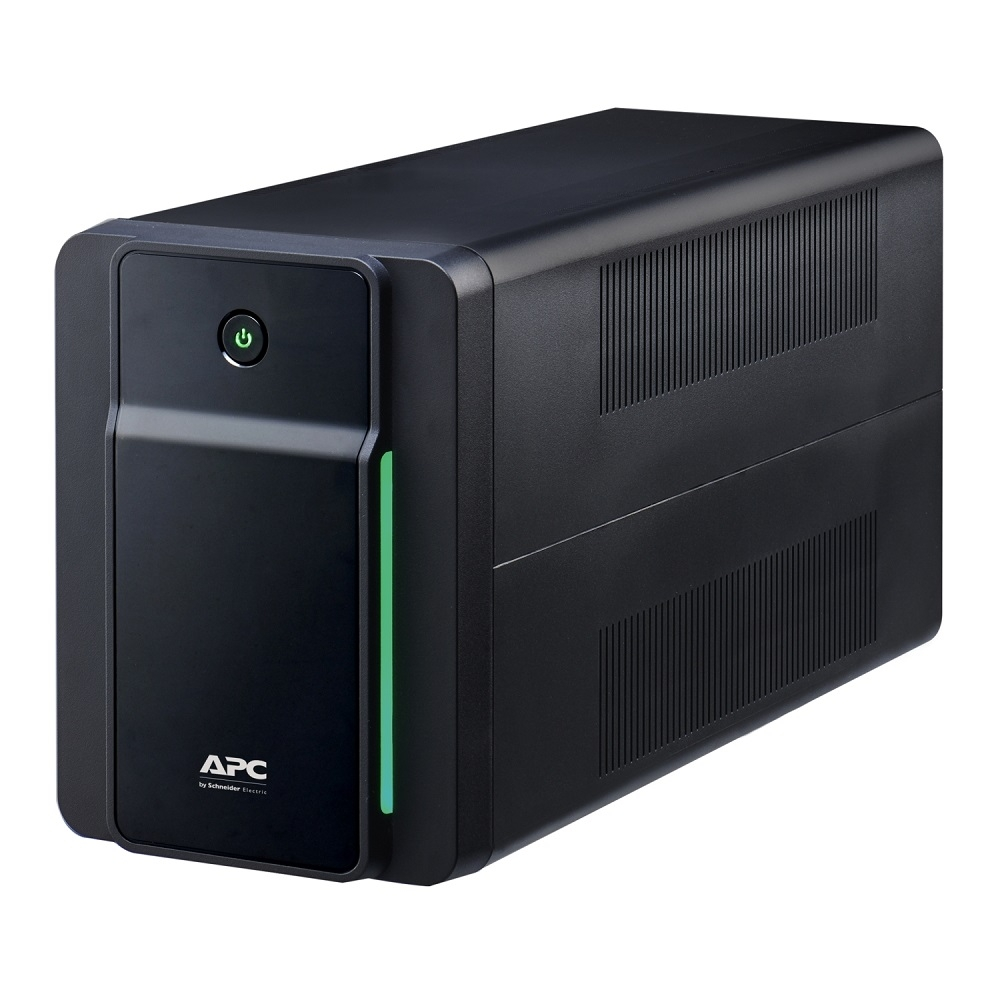 APC Back UPS (NEW BX Series) ใหม่ เครื่องสำรองไฟเทพ สำหรับ Gaming Gear