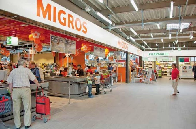 Suiza prohíbe a sus supermercados importar productos originarios del Sáhara Occidental