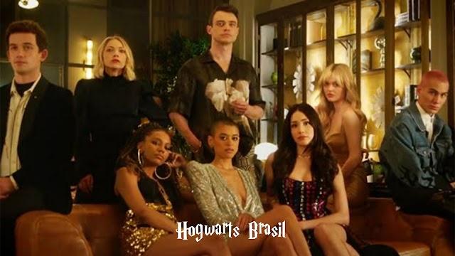 As 13 musicas de Gossip Girl da HBOMAX até o momento