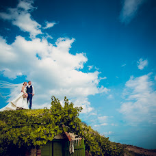 Wedding photographer Jan Andrassi (andrassi). Photo of 23.07.2018