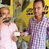 सिमुलतला : स्क्रेच कूपन से ब्रजेश ने जीती 5 लाख की कार, लोगों ने दी बधाई