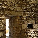 Château de Brie-Comte-Robert : Tour nord (fin 12e s.)
