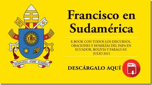 Papa Francisco e-book