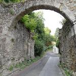 Porte Bardoul