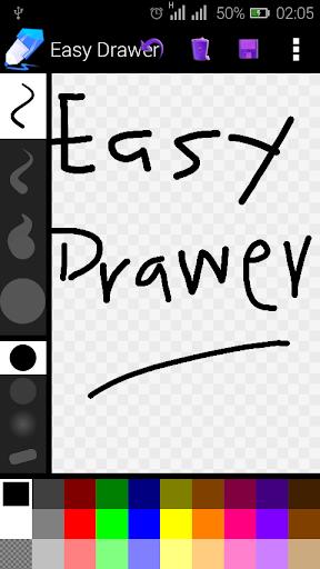 Easy Drawer