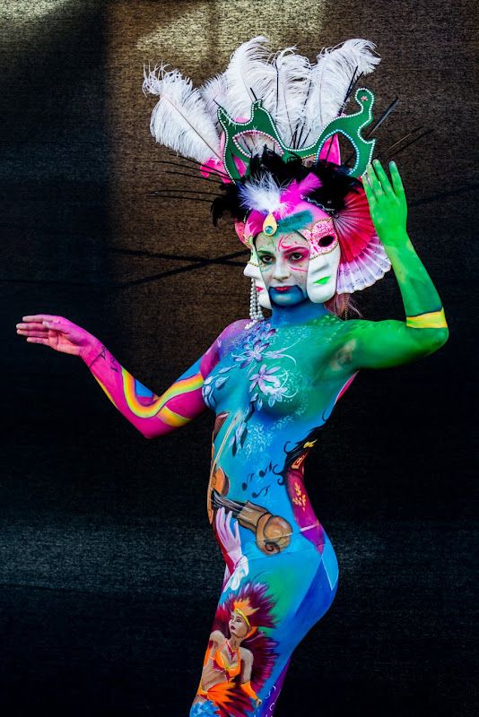 IMG_5063 Color Sea Festival Bodypainting 2018