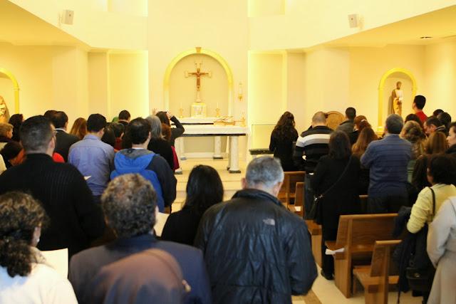 Reunión de la Pastoral Hispana en la Arquidiócesis de Vancouver - IMG_3752.JPG