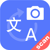 Translator Foto Scan - Translator & File Scanner