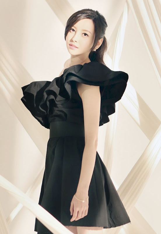 Kelly Yu Wenwen Canada Actor