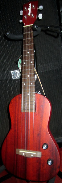EastWood Airline electric Tenor Ukulele