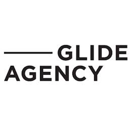 Glide Agency logo