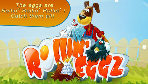 Rollin' Eggz