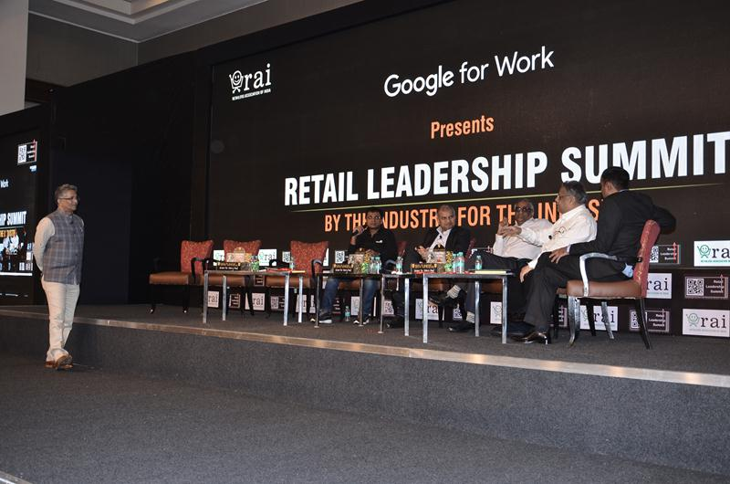 Rai - Retail Leadership Summit  - 36