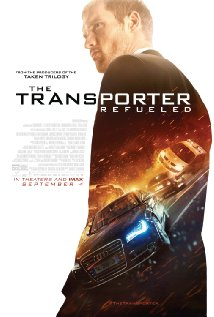 The Transporter Refueled (2015) คนระห่ำคว่ำนรก