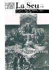 Hoja Parroquial Nº558 - Yo soy la Resurrección y la Vida. Iglesia Colegial Basílica de Santa María de Xàtiva - Sexto aniversario de la erección de la colegiata.