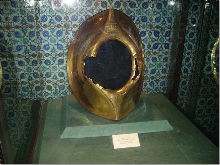L'interprétation des rêves sur la Pierre Noire de la Kaaba en Islam.