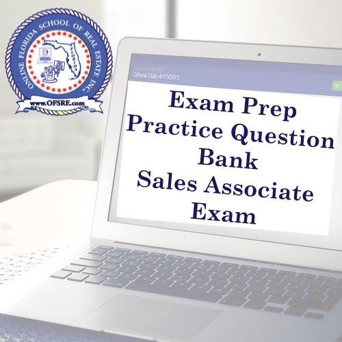 exam prep sales associate florida real estate