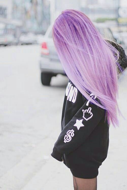Colour-Hairstyles Creative Ideas On Class World 2017 13