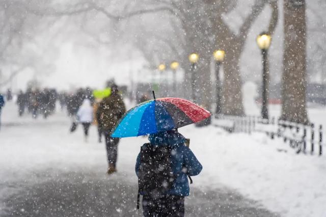 """Advierten mayor frío este invierno en Nueva York y podría llegar en forma """"abrupta"""""""