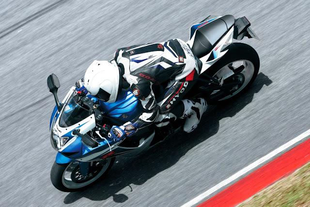 2011-Suzuki-GSXR600-Sportbike