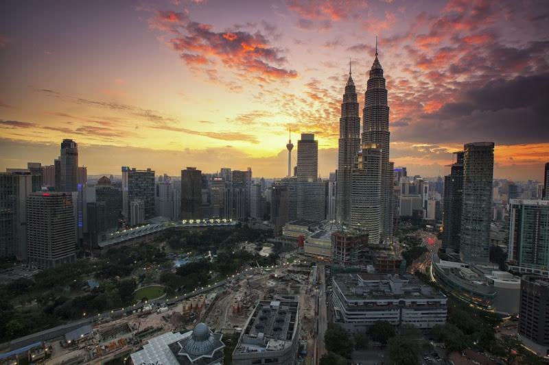 Lennot Malesiaan (Kuala Lumpur)