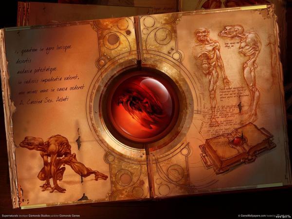 Book Of Shadows 649, Book Of Shadows