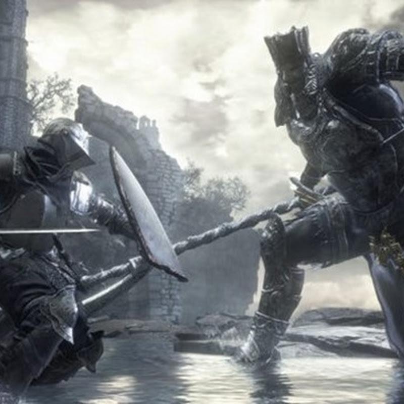 Dark Souls 3 Spieler findet einen besonders irre Art, einen Boss zu besiegen