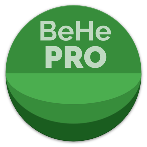 BeHe ExploreR Pro Web Browser