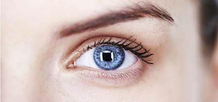 Pengobatan Alami Stroke Mata