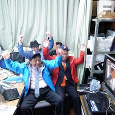名古屋市長選挙 2013