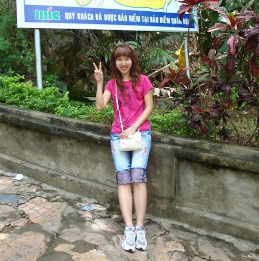 Xiaoling Ma Photo 7