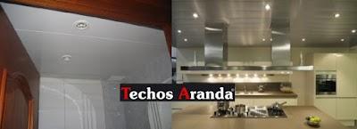 Techos aluminio Delicias