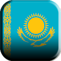 3D Kazakhstan Live Wallpaper icon