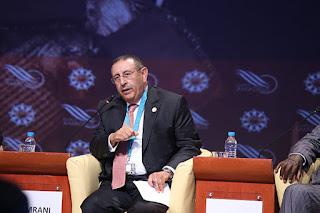 Cabinet royal marocain: « Le dossier sahraoui doit être sous l'égide de l'ONU»