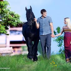Wedding photographer Elen Di (GlyanetsStudio). Photo of 08.10.2015