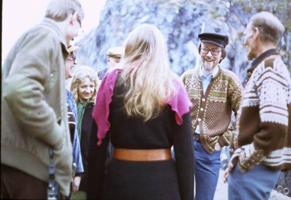 Teatret Vårt 1978