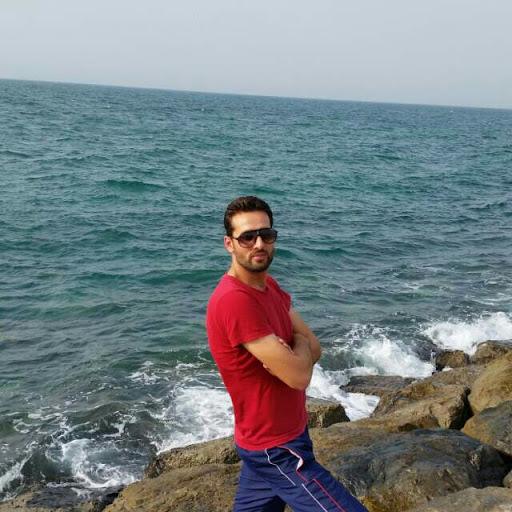 Kareem Sharif