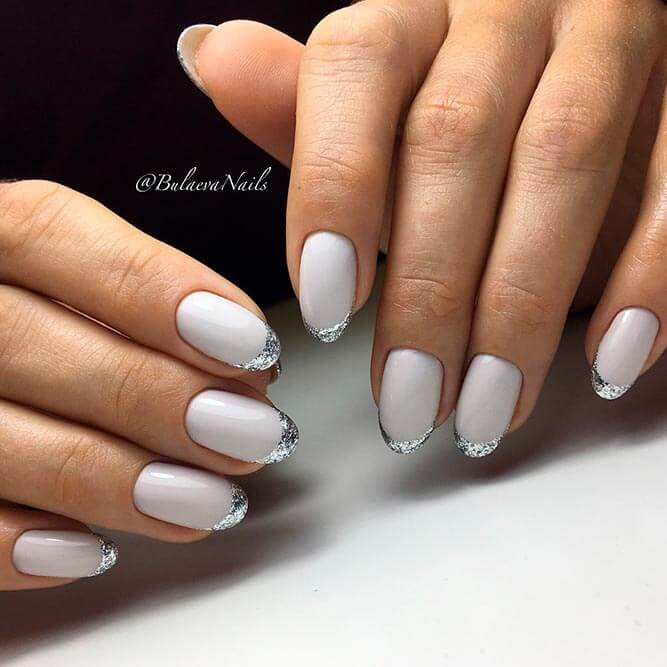 Simple And Cute Gel Nail Designs Spring 2019 5