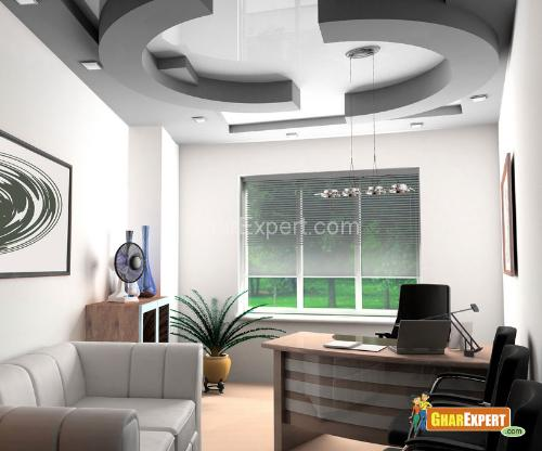 Plaster of paris design for living room for Plaster of paris ceiling designs for living room