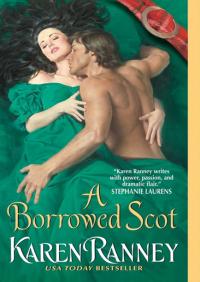 A Borrowed Scot By Karen Ranney