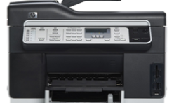 Download and install HP Officejet Pro L7590 printing device driver software